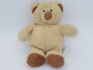 """Ty Pluffies Love To Baby Removable Pj's Pajamas Plush Teddy Bear Tan 7"""" 2004 Pj"""