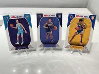 2020-21 NBA Hoops Rookie Card Complete Set (201-250) Ball, Wiseman, Edwards
