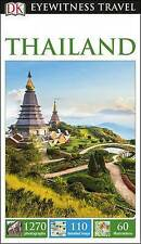 DK Eyewitness Travel Guide Thailand (Eyewitness Travel Guides), DK, New Book