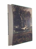 England's Constable Folio Society Edition by joseph Darracott