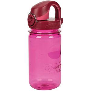 Nalgene Kids On the Fly Water Bottle - 12 oz. - Pink/Pink