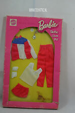 Barbie U.S. Olympic gold medal work out fashion originals from 1975 #7243