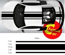 car race stripe decal kit sticker vinyl cut 20cm 500cm!