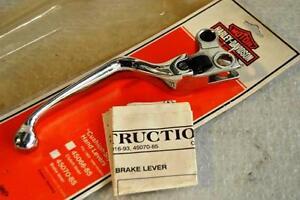 Harley Davidson Brake Lever Classic/Brake Lever Classic Model