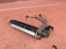 SMG Transmission Oil Cooler Radiator W Pump and oil Lines BMW M6 M5 OEM #FRSCO