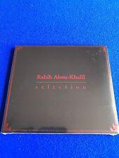 neuf emballé Rabih Abou-Khalil - Sélection (2009) Enja Jazz CD