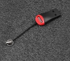 Mini USB Adapter USB 2.0 Card Reader Adapter Micro SD