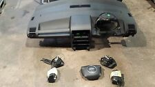AUDI A2 DASHBOARD AIRBAG SET WITH SEAT BELTS (WITHOUT MODULE)