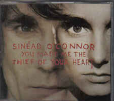 Sinead O Connor-You Made Me The Thief Of Your Heart cd maxi single