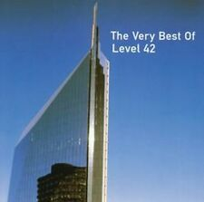 Level 42 - The Very Best Of Level 42 (NEW CD)