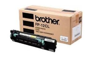 Original Brother Fuser Unit HL-4200 C HL-4200cn/FP-12CL