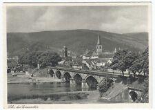 Zwischenkriegszeit (1918-39) Ansichtskarten aus Bayern mit dem Thema Brücke