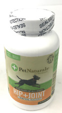 New listing Pet Naturals of Vermont Hip + Joint For Dogs of All Sizes 90 Chewable Tablets