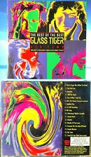 Glass Tiger - Air Time The Best of The Best (CD, 1993, EMI Music (BMG), Canada)