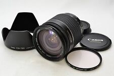 *Near Mint* Canon EF 28-200mm F3.5-5.6 USM Lens w/Hood, Filter From Japan