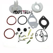 Carburetor Repair  Rebuild Kit For Briggs&Stratton Craftsman Engine 17HP 790032