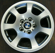 2004 2005 2006 2007 BMW 525i 530i 16 INCH FACTORY OEM ALLOY WHEEL RIM 59469