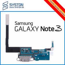 Flex conector de carga y datos para Samsung Note 3 N9005 Micro Conector USB 3.0