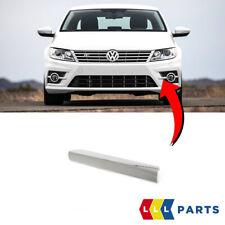 NEW GENUINE VW PASSAT CC 2014 R LINE FRONT FOG LIGHT GRILL INNER TRIM LEFT N/S