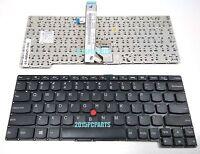 "New Lenovo IBM Thinkpad X1 Helix 11.6"" Ultrabook Keyboard US 0C45365 04X0260"