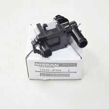 NEW OEM 14935-JF00A NISSAN Vapor Canister Purge Solenoid Evap Vent Control Valve