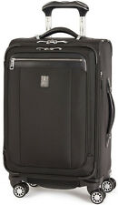 "Travelpro Luggage Platinum Magna 2 21"" Expandable Spinner Carry On - Black"