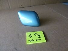 1998-2000 Audi A6 OEM Right Front Passenger Bumper Washer Cover Japis Green  #12
