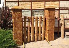 Concrete Mold for Concrete Decor Fence Pillar & Column flower garden box F10