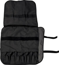 Victorinox Knife Roll for 13 Knives or Tools, Black