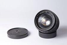 Mir-1B (Mir-1V) 37 mm F/2.8 Soviet M42 lens - Excellent!