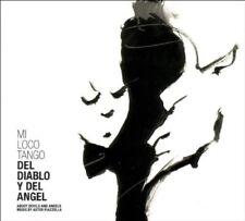 MI LOCO TANGO - DEL DIABLO Y DEL ANGEL  CD NEUF