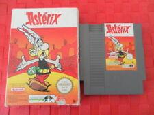 Jeux vidéo français pour Nintendo NES nintendo