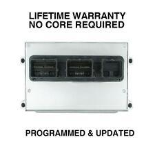 Engine Computer Programmed/Updated 2006 Lincoln Zephyr 6E5A-12A650-AKA KUZ0 3.0L