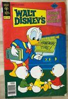 WALT DISNEY'S COMICS AND STORIES #451 (1978) Gold Key Comics VG/VG+