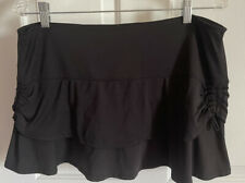 New listing Women's Lucky in Love Tiered Tennis  Golf Skort Size Large