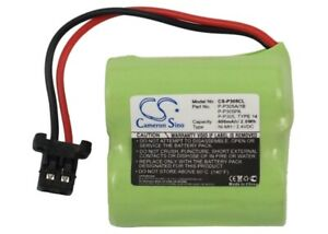 Replacement Battery For AT&T AN8525 2.4v 600mAh Cordless Phone Battery