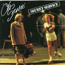 Secret Service - Oh Susie - CD