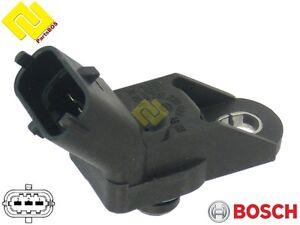 BOSCH 0261230029 ,0281002215 INTAKE MANIFOLD PRESSURE SENSOR MAP,Volvo 9125462 ,