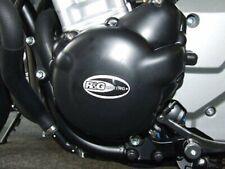 THREE Engine Case Covers  Suzuki Bandit 650 2007 2008 2009 2010 KEC0006BK R&G