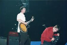 OASIS GALLAGHER BROS PHOTO UNRELEASED UNIQUE IMAGE 1999 EXCLUSIVE RARE 12INS GEM