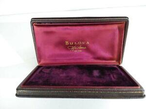 Vintage Box Watch