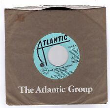 CHARLES, Ray  (Some Enchanted Evening)  Atlantic 3611 = PROMOTIONAL RECORD