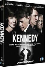 10051 ... LES KENNEDY LA SERIE EVENEMENT INTEGRALE - COFFRET 3 DVD - NEUF