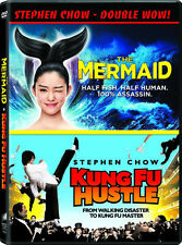 Kung Fu Hustle / Mei Ren Yu (2016, REGION 1 DVD New)