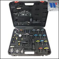 Werkzeug - Radiator & Cooling System Pressure Tester Set, 24 Pcs - Pro - 1005-2
