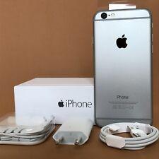 Teléfono Movil Apple iPhone 6 16 GB ORIGINAL I Nuevo (otro) I LIBRE