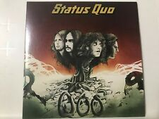 Limited Rare Single CD sleeve STATUS QUO Blackwater JUST TAKE ME drifting Away