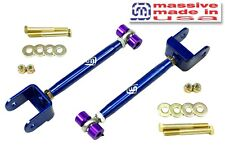 MSS Control Arms Upper UCA 64-67 GM A Body Chevelle Cutlass GTO 442 Trailing
