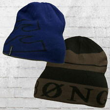 Billabong reversible Beanie Grange gorra sombrero invierno gorro chulo capó Slate
