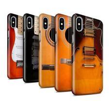 Housses et coques anti-chocs brillants iPhone X pour téléphone mobile et assistant personnel (PDA)